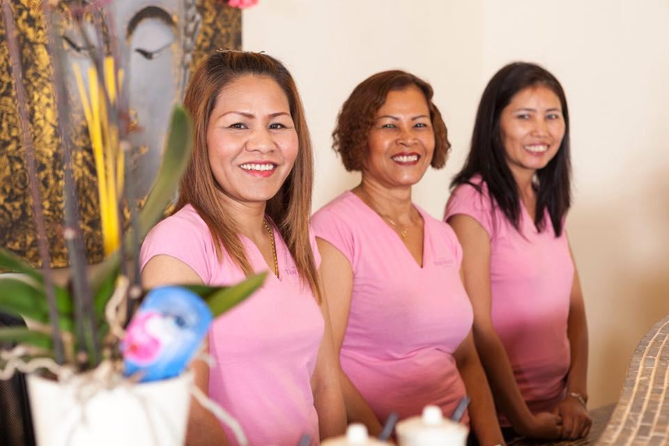 Royal Thai Massage Remscheid Team